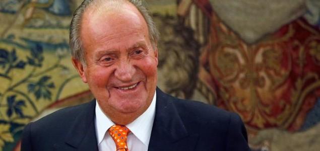 Španjolski kralj Juan Carlos odstupio s prijestolja