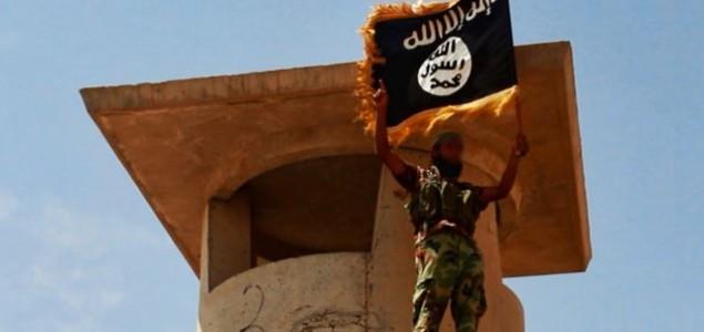 Irak: Ekstremistički juriš na severu