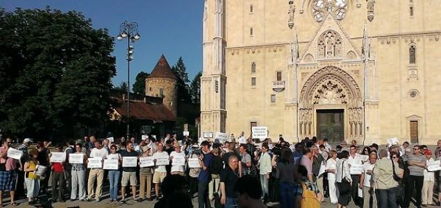 Poruka civilizirane Hrvatske: Dario Kordić je monstruozni ubojica, a ne heroj!