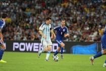 Herojski otpor Zmajeva: Argentina – BiH 2:1