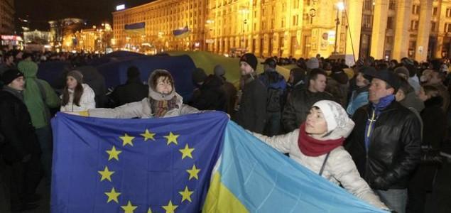 Danas sporazum Ukrajine i EU