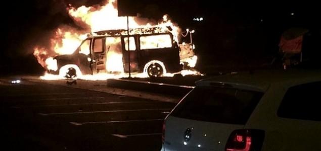 Ukrajina: Bomba u vozilu vođe proruskih separatista, troje mrtvih
