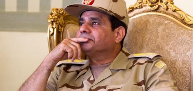 Egipat: El Sisi položio predsedničku zakletvu