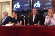 Bernard Henry Levy: Predstavom 'Hotel Europe' vraćam svoj dug Sarajlijama