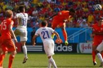 """Ni Čile nije mogao protiv """"paklene narandže"""""""