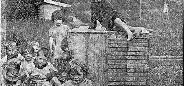 Davali im cjepivo za stoku: Crkva u Irskoj vršila eksperimente nad djecom bez
