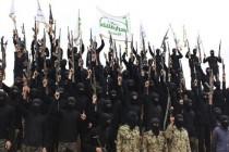 ISIL ustanovio kalifat