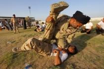 Irak: Operacija vojske u Tikritu