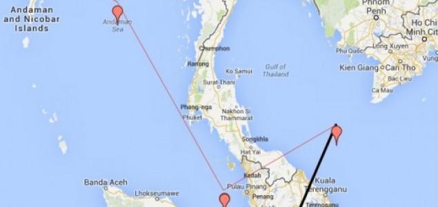 Putnici i posada u MH370 najvjerojatnije se utopili