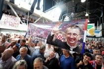Predrag Lucić: Javni mir i ratni zločin