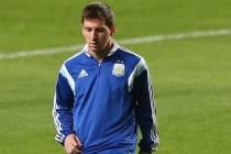 Messi: BiH je jaka evropska ekipa sa zvijezdama poput Edina Džeke