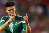 Meksikancima bodovi, sudije ponovo u prvom planu