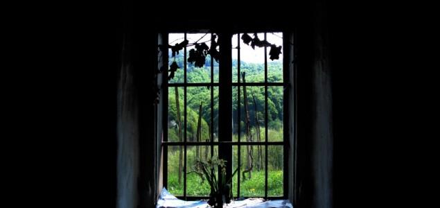 Nadjevena pjesma u exilu