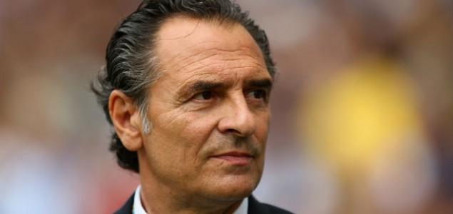 Prandelli podnio ostavku odmah nakon ispadanja sa SP-a!