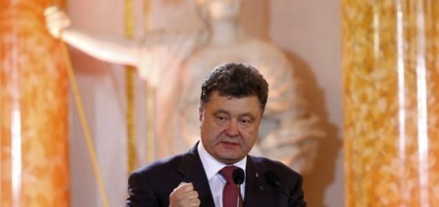 Proruski separatisti oborili ukrajinski zrakoplov, Putin zatražio da Ukrajina prekine operacije