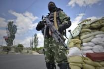 Ruski snimatelj ubijen u istočnoj Ukrajini