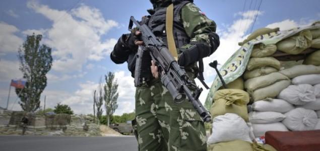 Vojska Ukrajine zauzela grad Nikolayevka, ubijeno 150 proruskih separatista