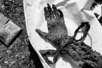 Svjedok posljedice genocida