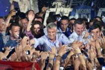 Thaci proglasio pobjedu, slijedi LDK Ise Mustafe