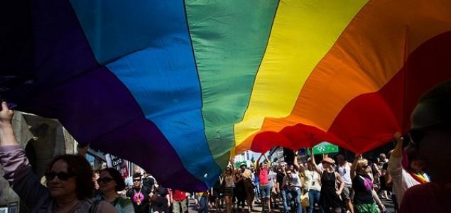 Danas se održava 13. Zagreb Pride: Na pravoj strani povijesti!