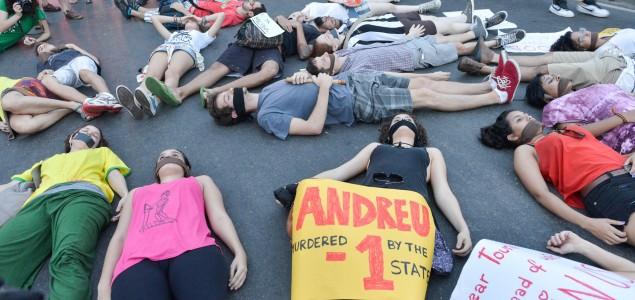 """Brazil: """"Tihom šetnjom"""" izrazili negodovanje zbog Mundijala"""