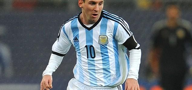 Argentinci se ispromašivali, ali upisali sigurnu pobjedu