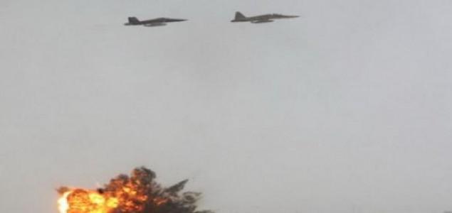 Izrael izveo sedam zračnih napada na Pojas Gaze