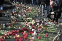 UN: U sukobima u istočnoj Ukrajini do sada ubijeno 356 ljudi