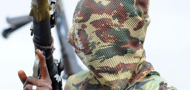 Nigerija: Pripadnici Boko Harama oteli 60 djevojčica