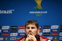 Casillas: Utakmica s Holandijom je najgora u mojoj karijeri