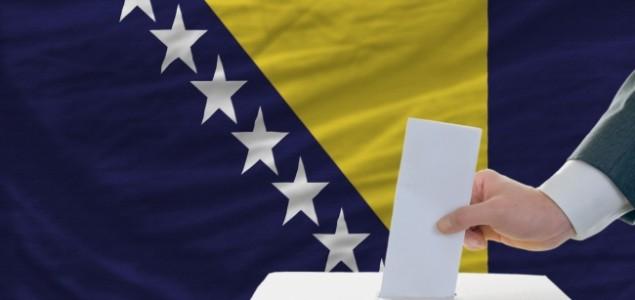 Apel građanima uoči opštih izbora: Glasati za časne ljude