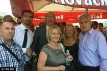 Čovićeva podrška zločincu Kordiću je vrhunac njegovog beščašća