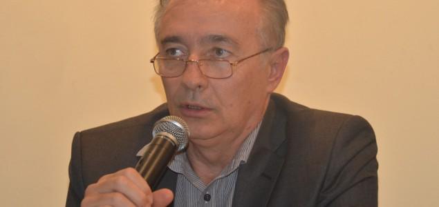 REAKCIJE NAKON NAPADA: Napad na profesora Kukića je terorizam!