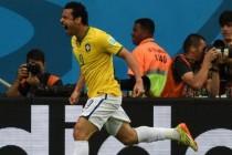 Neymar: Naša najbolja igra dosad; Fred: Zabio sam brkom