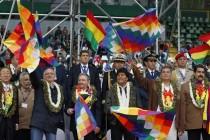 Velika podrška Venezueli na summitu G77 plus Kina u Boliviji