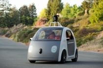 Google predstavio automobil budućnosti