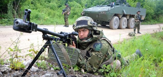 Igre se nastavljaju: Vojne vježbe NATO-a u baltičkim zemljama