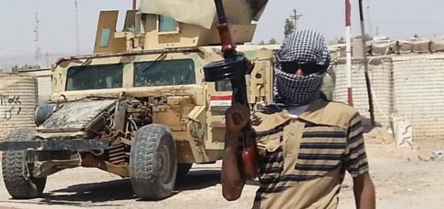 Rukavica u lice islamskog kalifata
