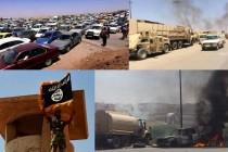 Iračke snage nastavile bitku za Mosul nakon dve nedelje zatišja