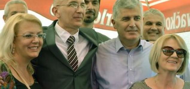 Slavo Kukić: Tuđmanovi sljedbenici nastavljaju njegovu politiku iz devedestih