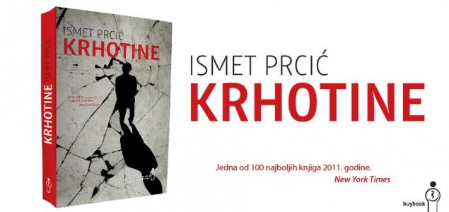 Pod vedrim nebom Hercegovine: Promovisane 'Krhotine' Ismeta Prcića u Herzegovina Lodges