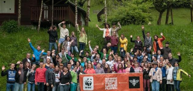Inicijativa za očuvanje okoliša: 33 škole iz jedanaest europskih zemalja prezentiralo je svoje projekte – sudjelovale su i dvije škole iz Hrvatske
