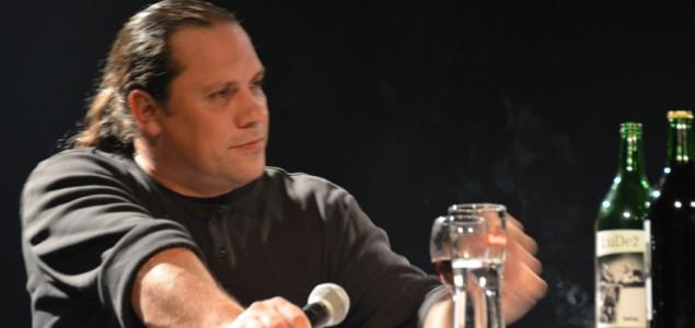Boris Dežulović: Ateistički Jasenovac
