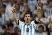 Najbolji igrač današnjice Messi: Bosna je veliki tim