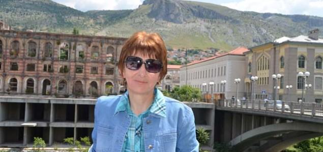 Mirsada Mulać: Meni je jedino ostalo da protestujem