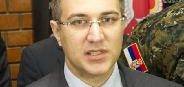 Plagijat ministra Stefanovića