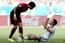 Njemačka ponizila Portugal