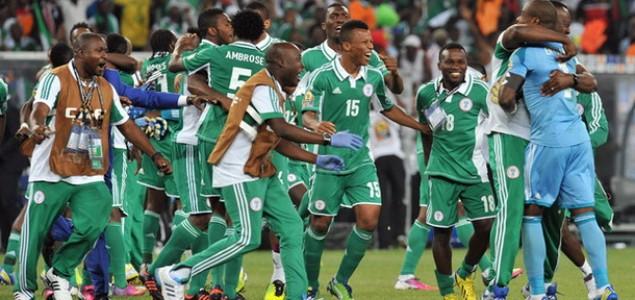 Predstavljamo reprezentaciju Nigerije: Moćna krila Super orlova