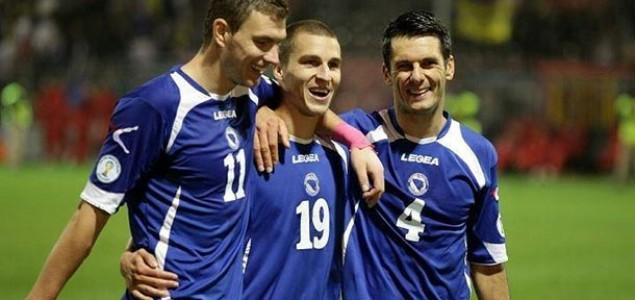 Sport i politika: BiH na brazilskom putu