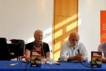 U Mostaru predstavljena knjiga 'Nisam zavijao s vukovima' Tomislava Jakića – Knjiga kao pledoaje za detuđmanizaciju vremena